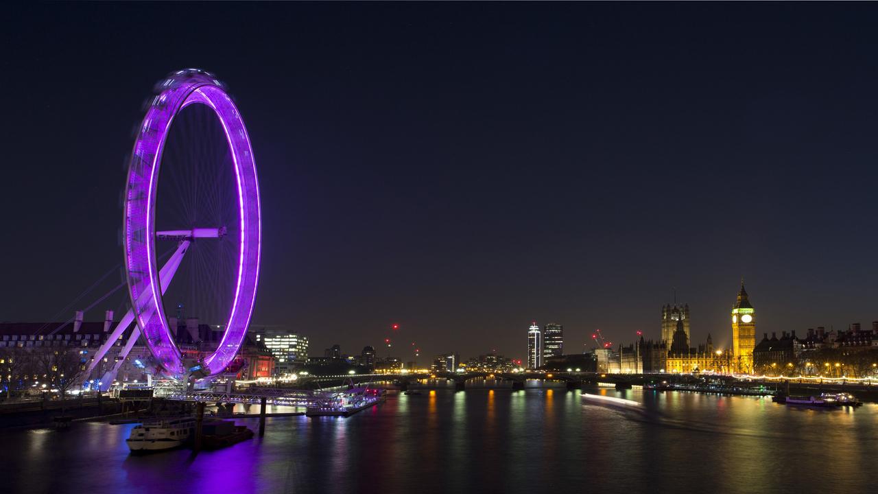 Event Transport London UK