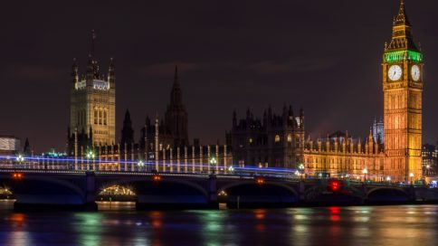 Event Transport London 9