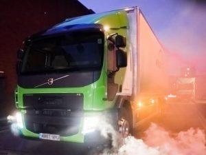 Event Logistics - Event Truck - AB247 01