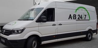 Event Vans - AB247 - H01