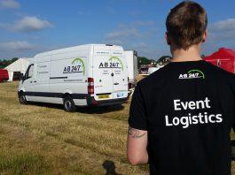 AB247 Wimbledon Fair 2015
