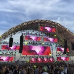 Gear moves to festivals in 2016