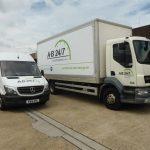 Event Logistics Fleet