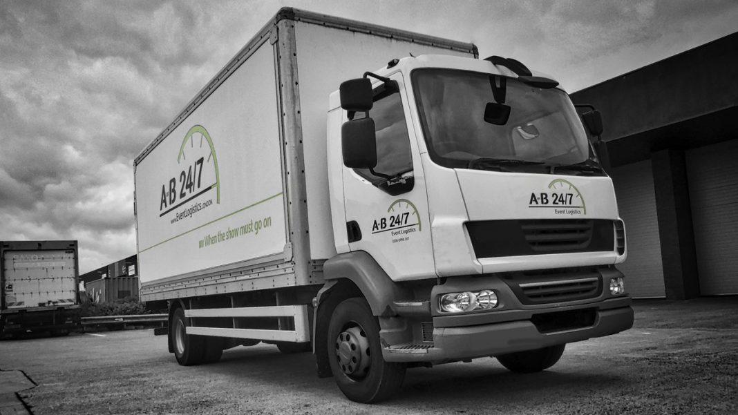 Event Trucking - Event Truck 1