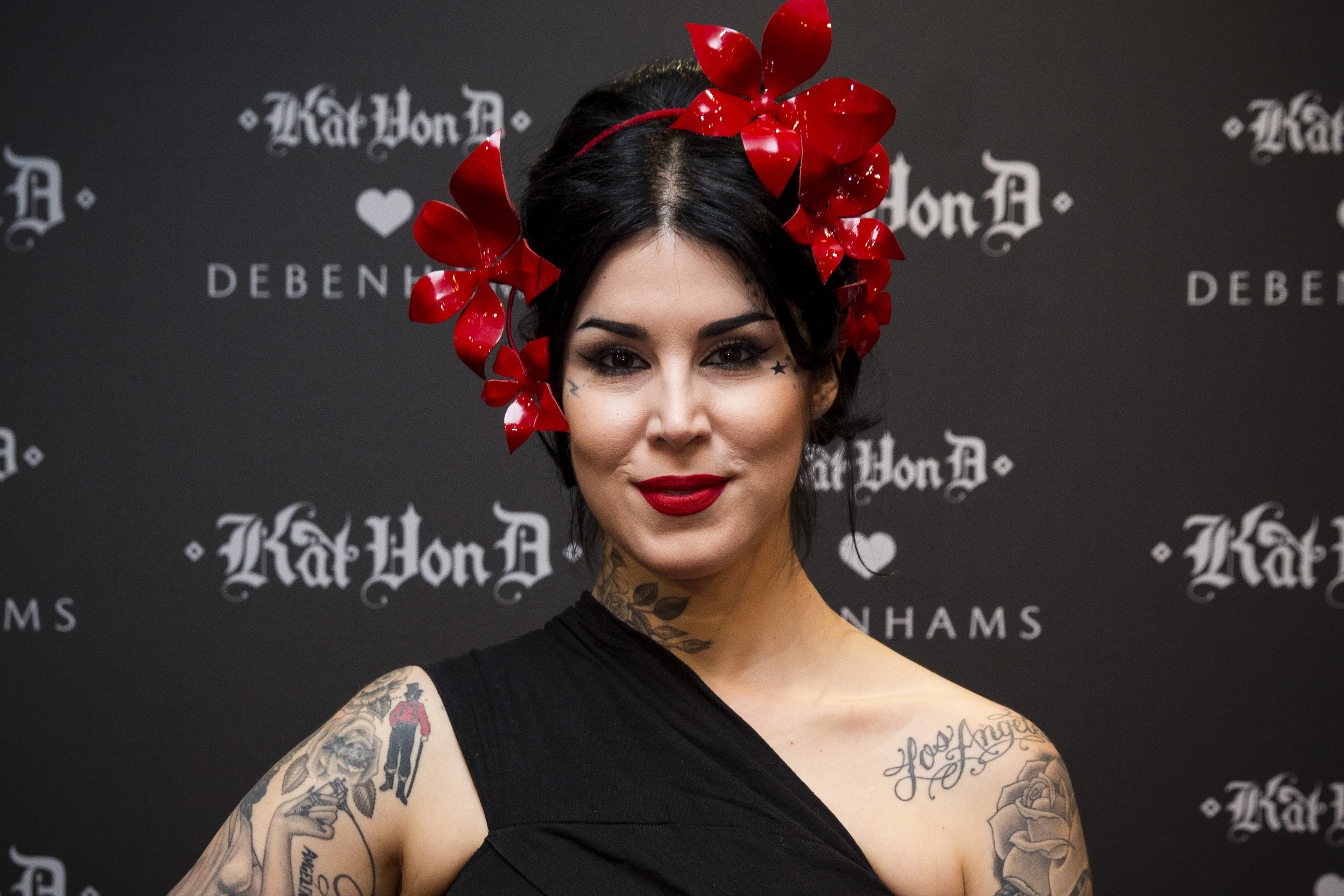 Kat Von D AB247 Event Transportation 001