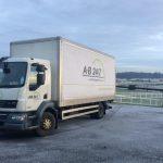 Event Transportation Truck AB247 02