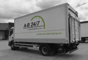Event Transportation Truck AB247 03