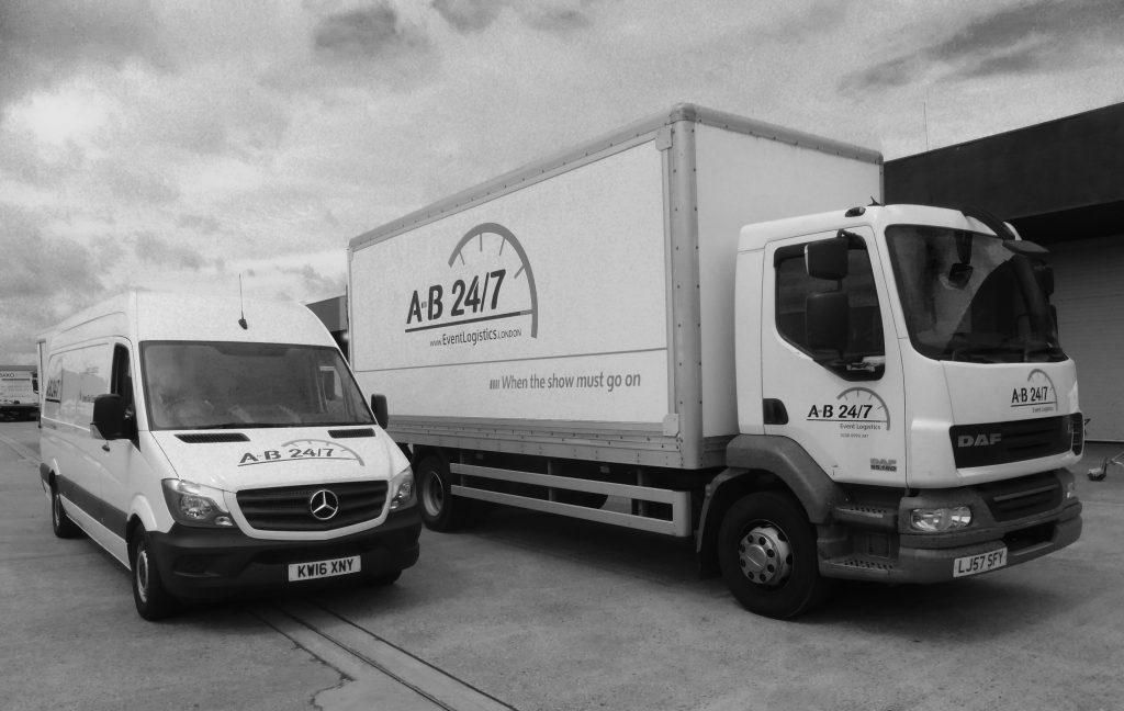 Event Transportation Truck AB247 04