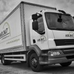 Event Transportation Truck AB247 05