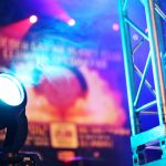 Lighting Hire - Event Transport For Hire Companies AB247