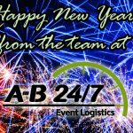 AB247 Event Logistics 2017