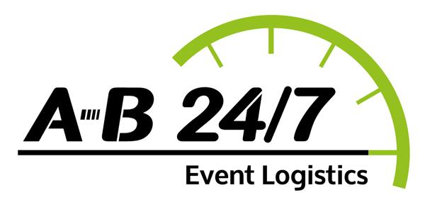 AB247 Event Logistics and Transport Logo 2015