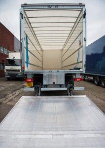 transportation truck 03 - AB247