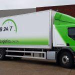 Event Transport Truck AB247 01