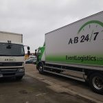 Event Transport AB247 Event Logistics 10