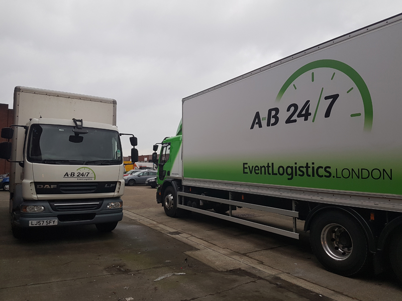Event Transport AB247 Event Logistics 01
