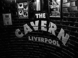 Event Transport UK - Liverpool
