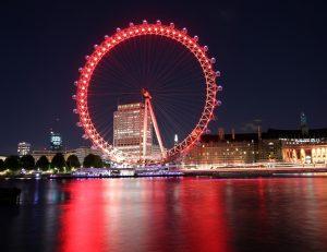 Event Transport UK - London