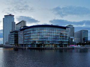Event Transport UK - Manchester
