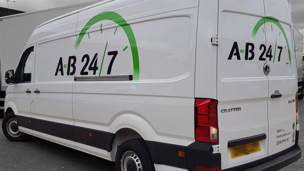 Event Van Transportation - AB247 - H02