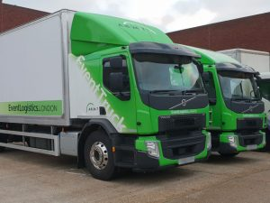 New event transport trucks 09