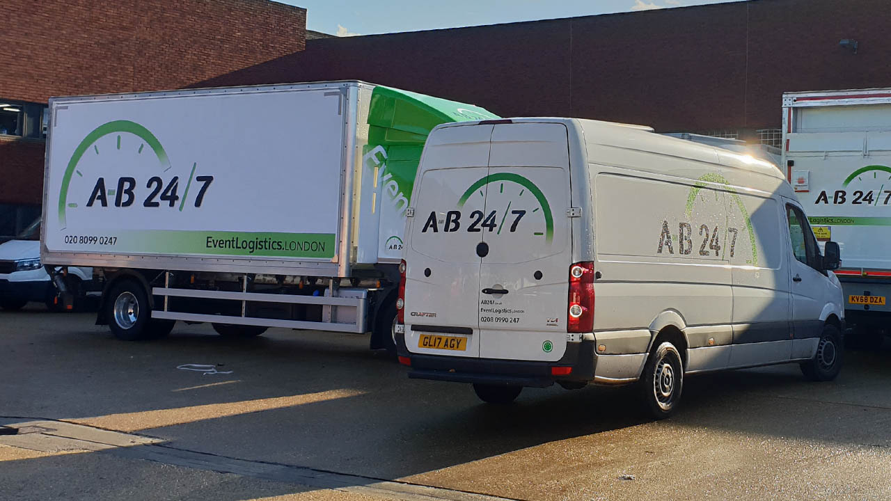 Urgent Delivery - Same Day Transport AB247 02
