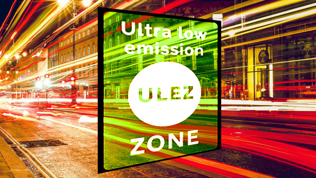 ULEZ compliant - AB247 - London 01