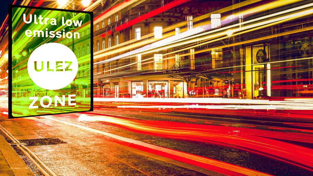 ULEZ compliant - AB247 - London 02