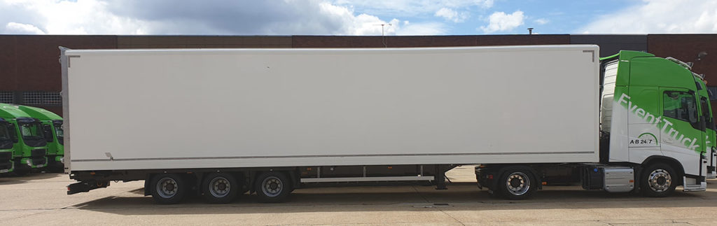Photo of AB247 Articulated Lorry 01