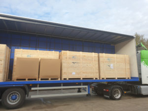 AB247 Haulage Artic with Trailer 02